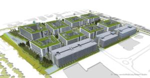 referenceprojekt siemens campus statiker berlin