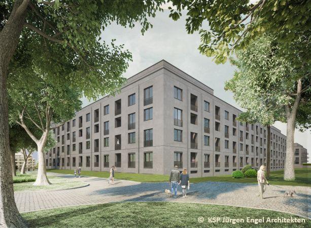 Lindenhof Berlin statikbüro gbc engineers